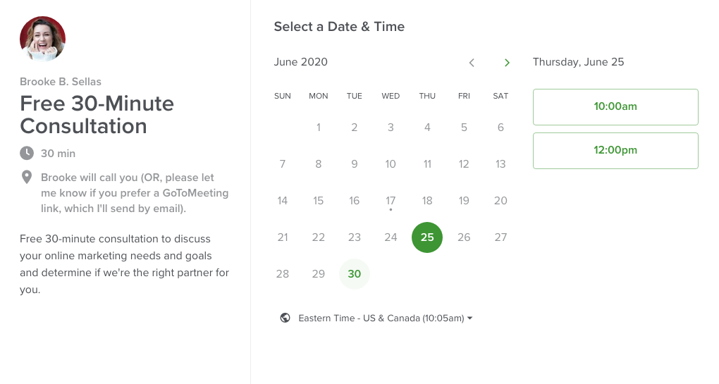 calendly-real-time-customer-experience