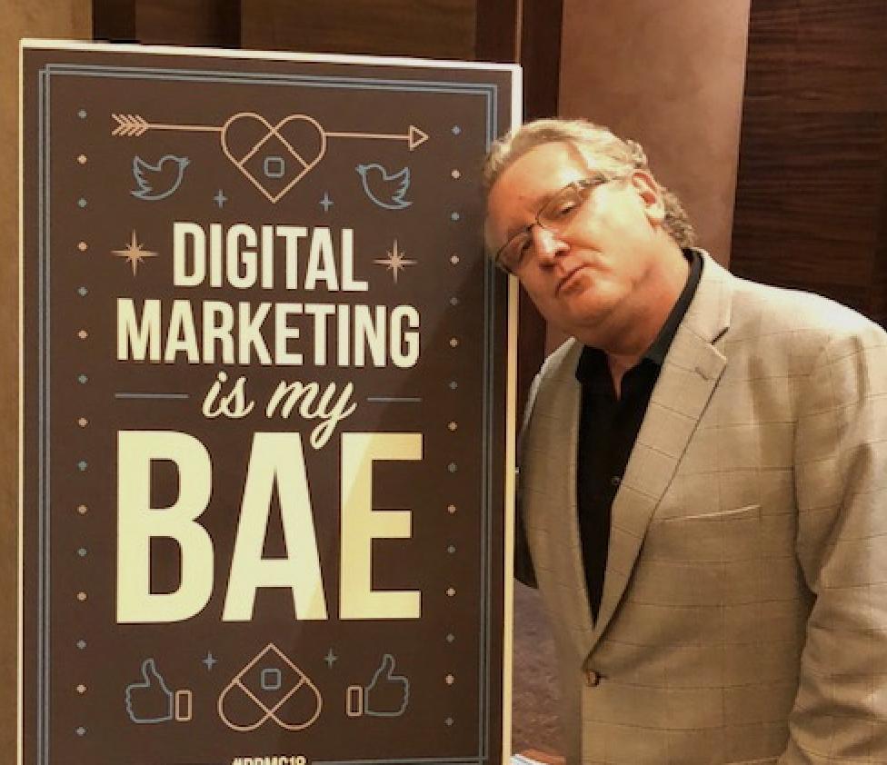 new marketing strategy