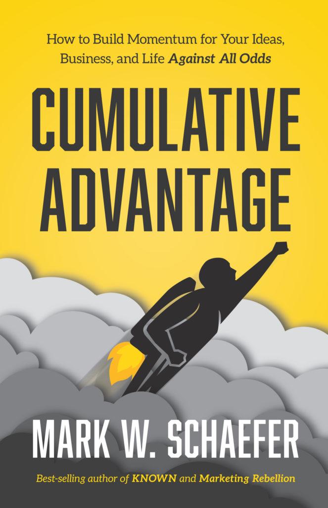 cumulative advantage