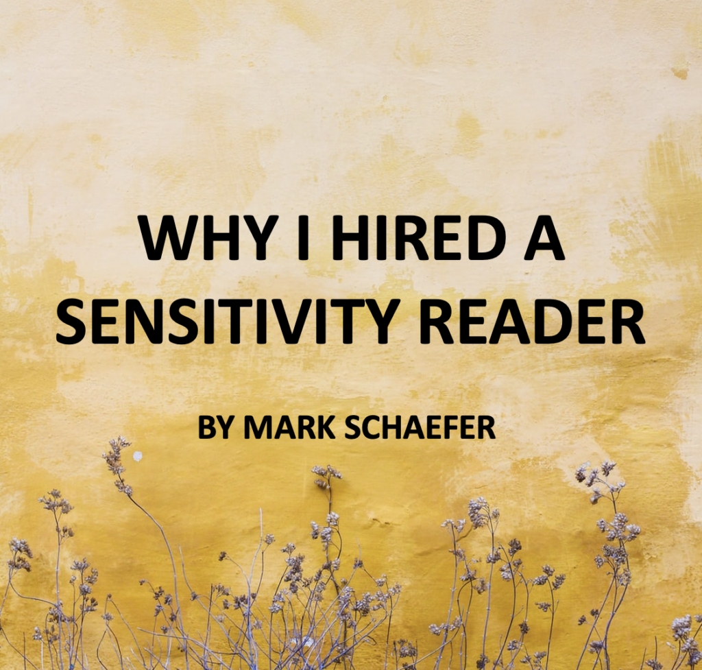 sensitivity reader