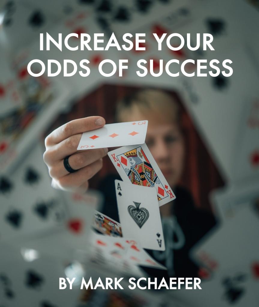 odds of success