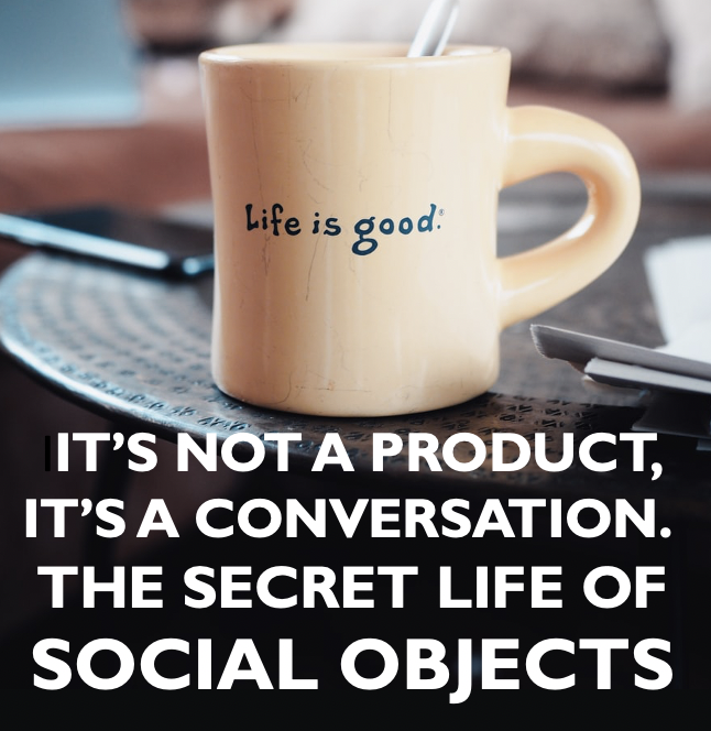 social objects