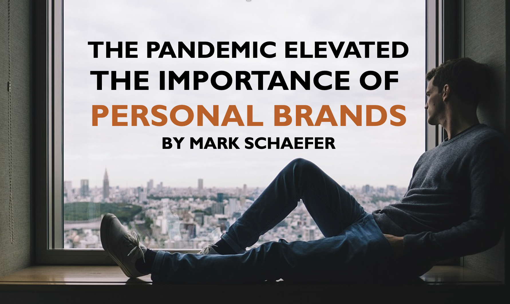importance of personal brands