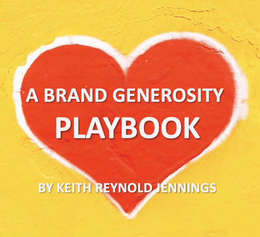 BRAND GENEROSITY
