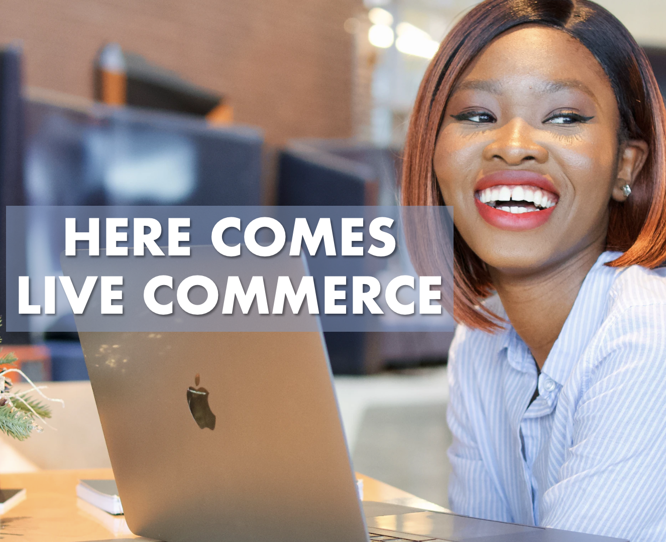 live commerce