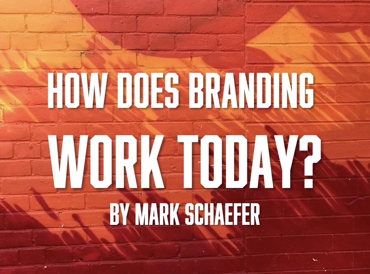 how does branding work
