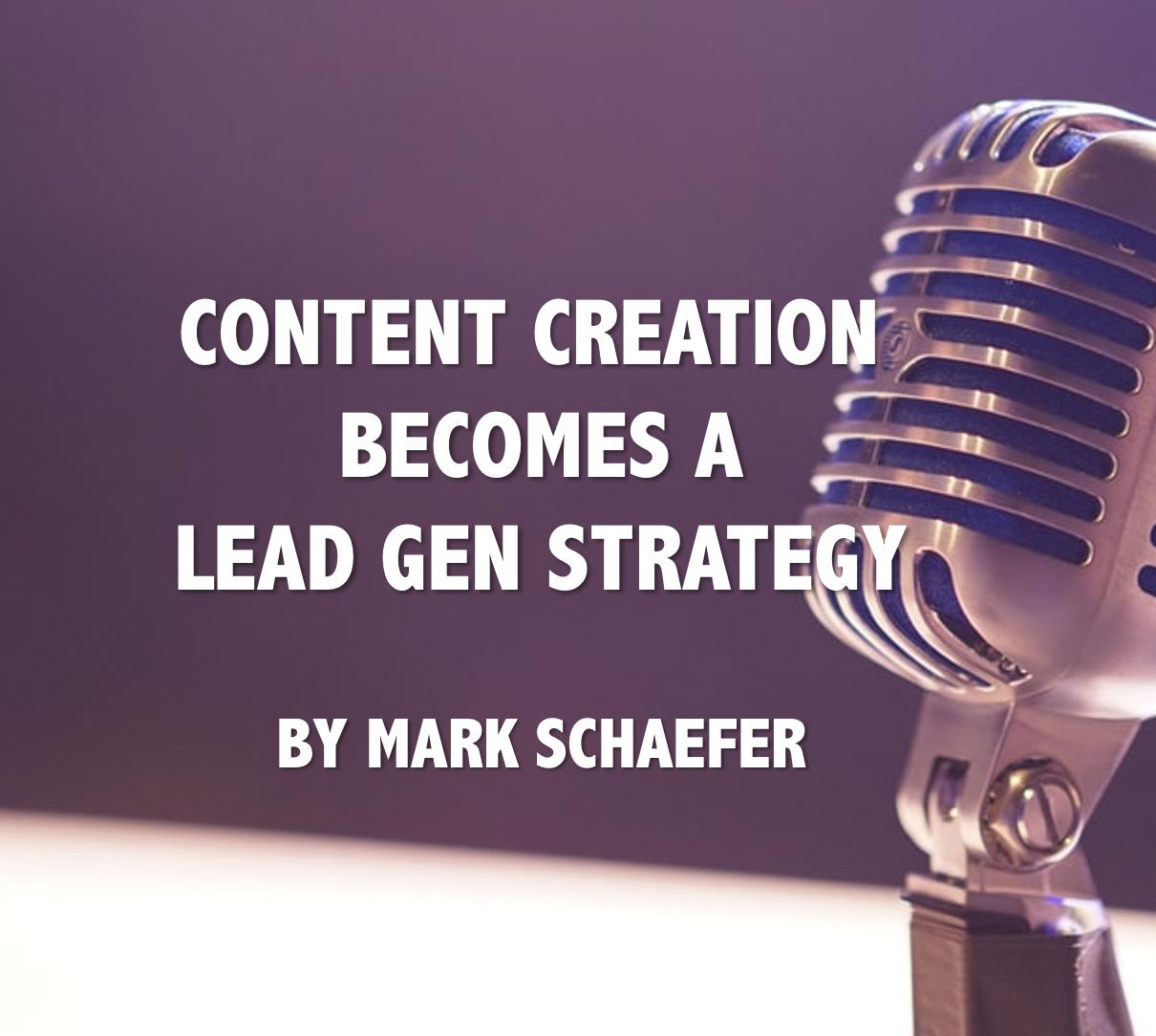 lead generation strategy