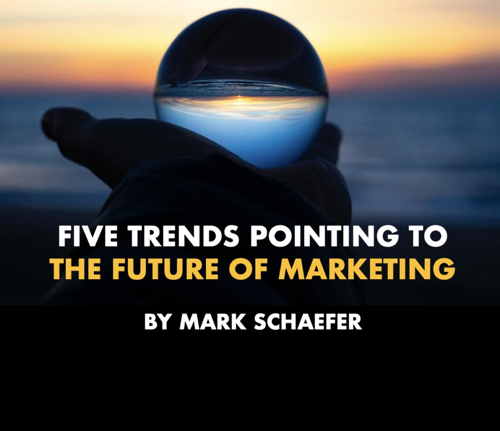 marketing's future